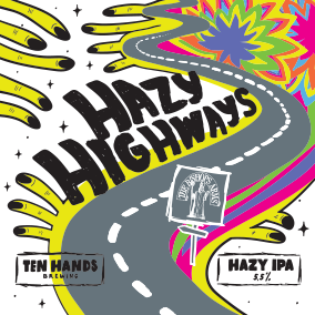 Hazy Higeways
