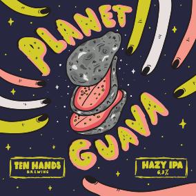 Planet Guava